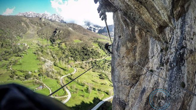 Patorra Adventure Place: Gondomar Photo: Patorra Adventure