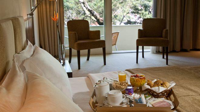 Santana Hotel