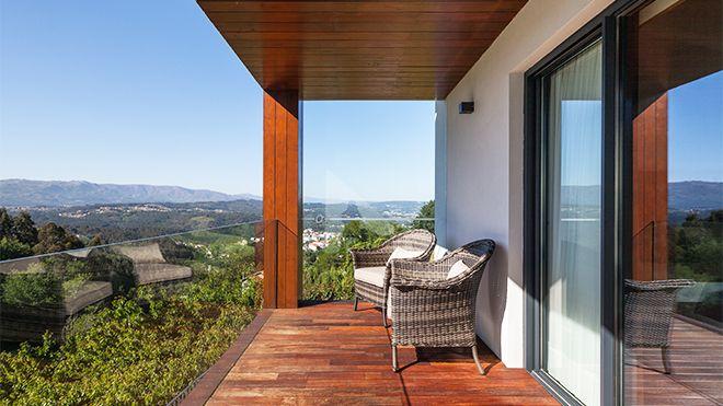 Place: Vouzela Photo: Quinta do Fontelo