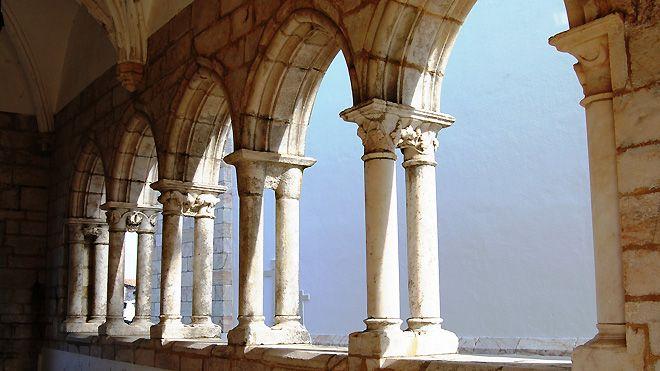 Rota do Mármore do Anticlinal de Estremoz Place: Vila Viçosa Photo: Rota do Mármore do Anticlinal de Estremoz