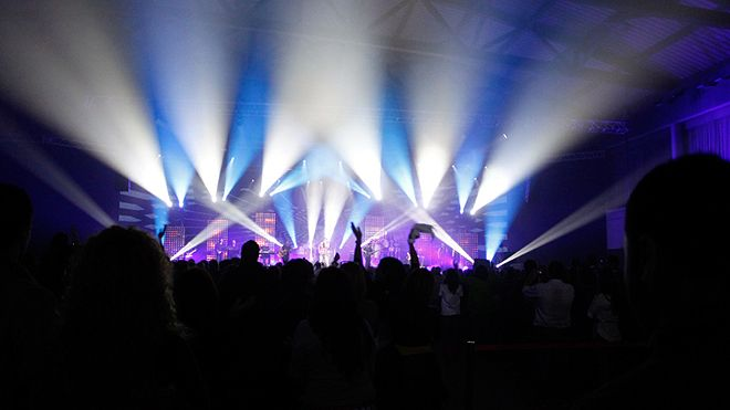 Super Bock Super Rock&#10Luogo: Palco Tejo - MEO Arena