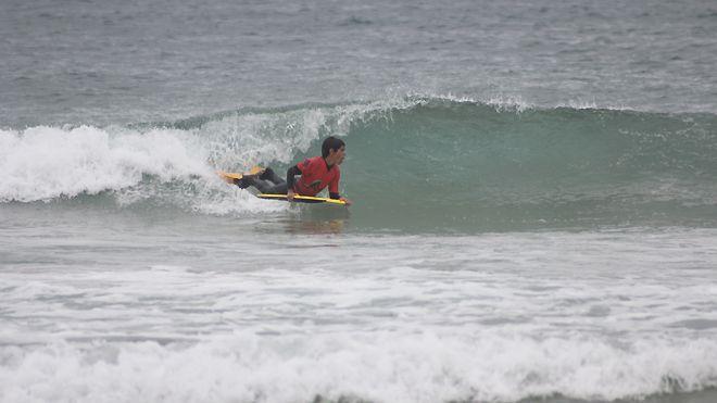 Samadi Surf Place: Costa da Caparica Photo: Samadi Surf