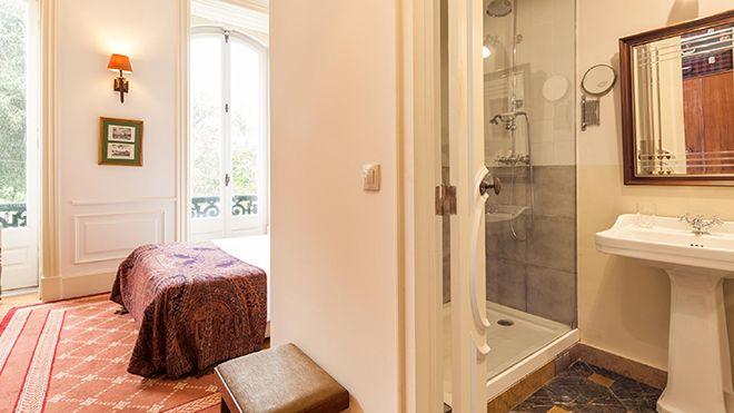 Место: Lisboa Фотография: The Independente Suites & Terrace