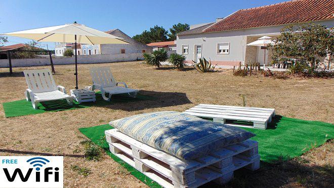 Place: Caldas da Rainha Photo: Villa Gonçalo