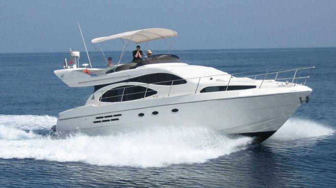 Way of Douro - Yacht Experience&#10Local: Vila Nova de Gaia&#10Foto: Way of Douro - Yacht Experience