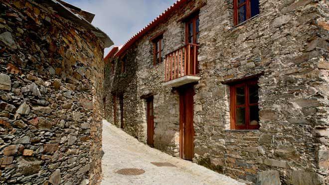 Aigra Nova&#10Foto: Turismo Centro de Portugal