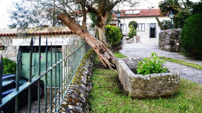 Foto: Casa da Avó Ana