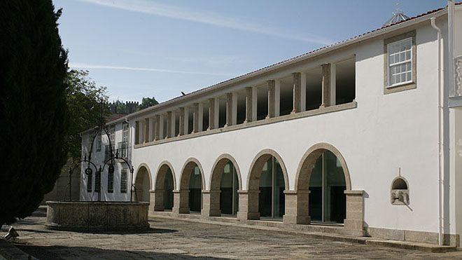 Museu do Abade de Baçal Place: Bragança Photo: Direção Regional Cultura Norte