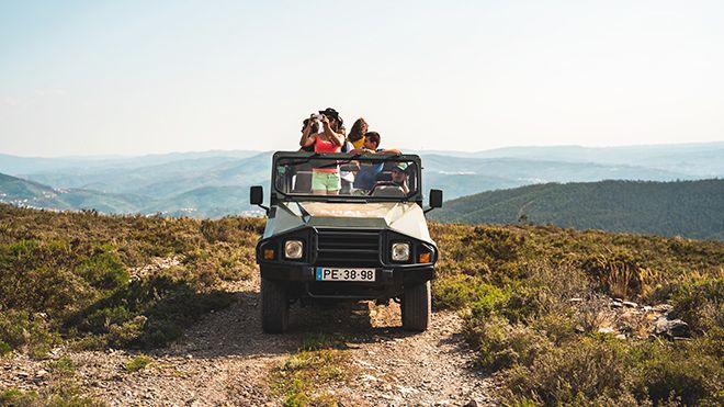 Shale Adventure Foto: Shale Adventure