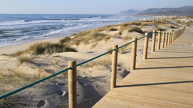 Praia da Arda&#10Ort: Viana do Castelo&#10Foto: Shutterstock_PN_PT_Francisco Caravana