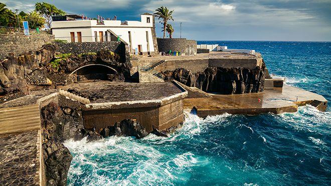 Complexo Balnear do Lido Place: Funchal Photo: Shutterstock_MD_Anna Lurye