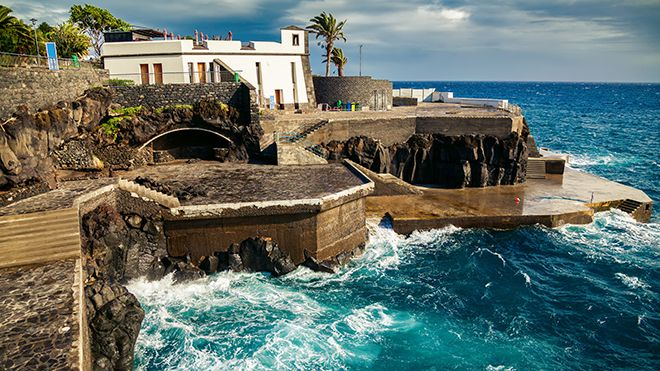 Complexo Balnear do Lido Place: Funchal Photo: Shutterstock_MD_Anna Lurye