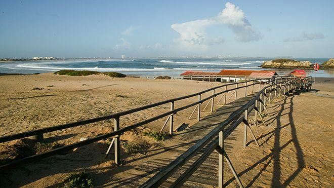 Praia do Baleal&#10Place: Peniche&#10Photo: Shutterstock_CN_Gustavo Miguel Fernandes