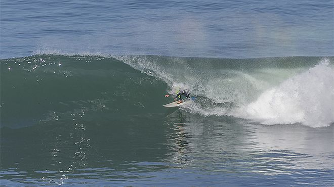 Surfcamp 360 Place: Santa Cruz / Torres Vedras Photo: Surfcamp 360