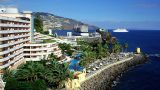 Hotel Royal Savoy - Hotel and Cruise ship harbour
