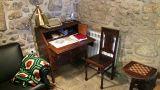 Casa do Assento&#10Place: Lindoso&#10Photo: Casa do Assento