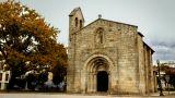Igreja de Cedofeita, Porto&#10Ort: Igreja de Cedofeita, Porto&#10Foto: Amatar