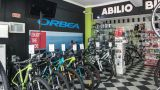 Abilio Bikes_Passeio Ecovia&#10Photo: Abilio Bikes