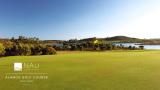 Álamos Golf Course Место: Portimão