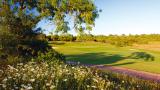 Álamos Golf Course 地方: Portimão