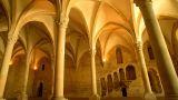 Mosteiro de Alcobaça&#10Lugar Alcobaça&#10Foto: Rui Cunha