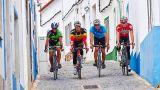 Algarve Cycling Holidays Lugar Sagres Foto: Algarve Cycling Holidays