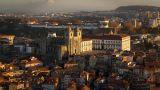 Sé Catedral do Porto&#10Local: Porto&#10Foto: Pedro Sousa - Amatar