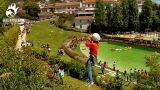Boca do Lobo - Desporto e Aventura&#10Local: Sever do Vouga&#10Foto: Boca do Lobo