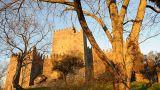 Castelo de Guimarães Ort: Guimarães Foto: Direcção Regional de Cultura do Norte