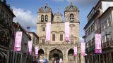 Sé de Braga&#10Place: Braga