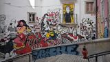 Fado vadio&#10Place: Lisboa&#10Photo: CML | DPC | José Vicente