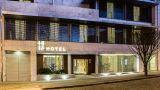 4615 Hotel Bar