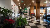 Hotel do Carmo - Entrance Local: Funchal