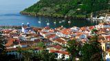 Historic City Center of Angra do Heroísmo&#10Place: Angra do Heroísmo_Terceira_Açores &#10Photo: Turismo dos Açores