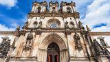 Mosteiro de Alcobaça Place: Alcobaça Photo: Shutterstock / Tatiana Popova