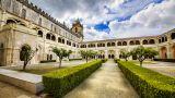 Mosteiro de Alcobaça&#10Место: Alcobaça&#10Фотография: Shutterstock / Tatiana Popova