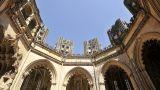 Mosteiro da Batalha&#10Place: Batalha&#10Photo: António Sá