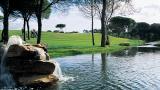 Vila Sol Golf Ort: Vila Sol Golf Foto: Vila Sol Golf