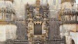 Convento de Cristo Local: Tomar Foto: Turismo dos Templários
