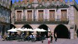 Centro Histórico de Guimarães Ort: Guimarães Foto: João Paulo