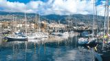 Marina Local: Funchal Foto: Turismo da Madeira