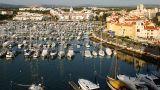 Marina Local: Vilamoura Foto: Turismo de Portugal
