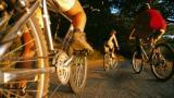 Bike ride Foto: Paulo Magalhães