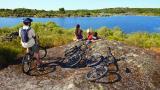 Passeio de Bicicleta Foto: Turismo do Alentejo