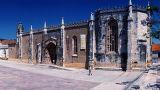 Convento de Jesus - Setúbal&#10Local: Setubal&#10Foto: José Manuel