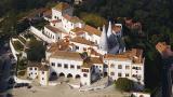 Palácio da Vila&#10Lieu: Sintra&#10Photo: Turismo de Lisboa