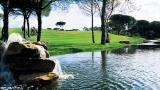 Golf Local: Vila Sol Foto: Vila Sol Golfe