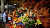 Mercado Municipal Place: Funchal Photo: AP Madeira_Francisco Correia