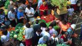 Mercado dos Lavradores&#10Lugar: Madeira&#10Foto: Maurício Abreu