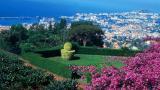 Monte&#10Local: Funchal&#10Foto: Turismo da Madeira